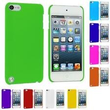 Ultra Thin Color Hard Snap-On Rubberized Case Cover for iPod Touch 5th Gen 5G