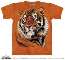 "TIGER ""POWER & GRACE"" ADULT T-SHIRT THE MOUNTAIN"