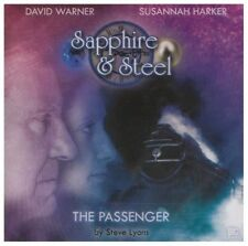 The Passenger (Sapphire and Steel Series), Lyons, Steve, Very Good Condition Boo