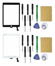 Touch Screen Glass Digitizer Replacement for The New iPad Air 2nd Generation