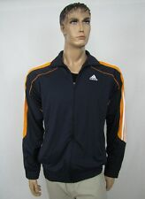 Adidas mens jacket Thorn LT Climalite basketball sizes S L NEW