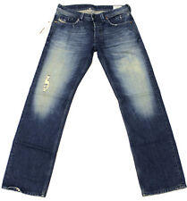 Diesel Jeans Larkee 73W Regular Fit Straight Leg 0073W