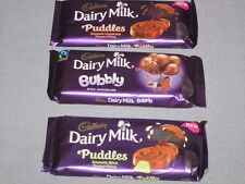 Cadbury Dairy Milk Chocolate 90g Bar