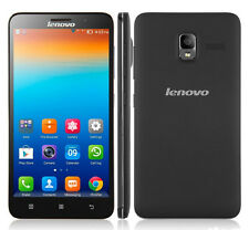 Lenovo A850+ 5.5'' Screen MTK6592 Octa Core Android 4.2 3G 1GB/4GB Mobile Phone