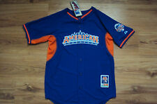 AMERICAN LEAGUE NEW MLB MAJESTIC AUTHENTIC COOL BASE 2013 ALL-STAR KIDS JERSEY