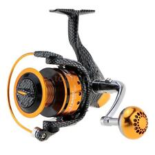 13BB Right Hand Bait Casting Fishing Reel Ball Bearings Spinning 5.2:1 Y9L8