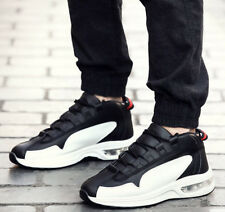 New Mens Casual Sneaker shoes hip hop Breathable Flats Sport Athletic shoes XN32
