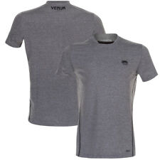 Venum Contender Dry Tech X-Fit MMA T-Shirt - Heather Gray