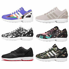Adidas Originals ZX Flux W Womens Torsion Running Shoes Classic Trainers Pick 1