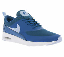 new NIKE Air Max Thea Shoes Women's Sneakers Sneakers Blue 599409 410 SALE