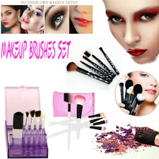 Makeup Brushes Kit Pro Cosmetic Make Up Set + Pouch Bag Case