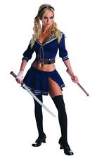 Sucker Punch BabyDoll Adult Costume 4 sizes Cosplay fnt
