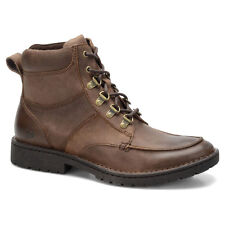 Born Mens Reeves Lace Up Casual Hiking Trail Comfort Walking Ankle Boots Shoes