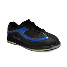 Pyramid Men's Ra SS RH Right Handed Bowling Shoes - Black/Blue
