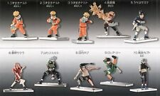 Bandai NARUTO Shippuden Ninja Collection Ningyou 1st Special Mini Figure