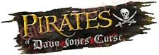 Pirates PocketModel Constructible Game Pirates of Davy Jones' Curse Wizkids