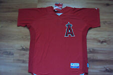 LOS ANGELES ANGELS NEW MLB AUTHENTIC MAJESTIC COOL BASE JERSEY