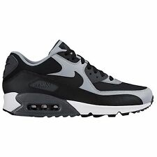 NIKE AIR MAX 90 BLACK ANTHRACITE 2016 MENS SHOES US13 14 &15 **DISCOUNT SHIPPING