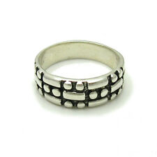 STERLING SILVER RING SOLID 925 R000311 EMPRESS