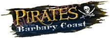 Pirates PocketModel Constructible Game Pirates of the Barbary Coast Wizkids