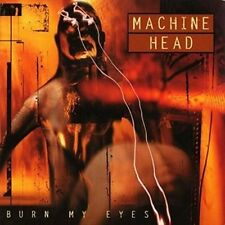 Burn My Eyes - Machine Head New & Sealed LP Free Shipping