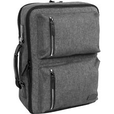 J World New York Station Convertible Laptop  Travel Business & Laptop Backpack