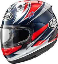 Arai Corsair-X Vinales Full Face Helmet Snell Rated Free Size Exchanges