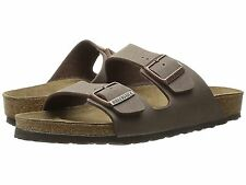 Birkenstock Men Shoe Sandal Arizona Mocha 151181 US 9 10 11 12 EU 42 43 44 45 46