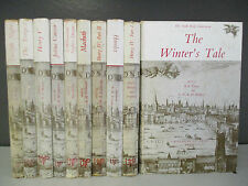 University Tutorial Press - 'The South Bank Shakespeare' -10 Books! (ID:33074/S)