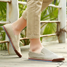 New Men's Casual Breathable Flats Slip Ons Loafers Driving Moccasins Shoes PP35