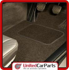 Toyota RAV4 Tailored Car Mats (1994 To 2002) Genuine United Car Parts (3044)