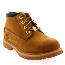 Womens Timberland Earthkeepers Nellie Chukka Double Waterproof Ankle Boot UK 3-9