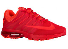 NEW MENS NIKE AIR MAX EXCELLERATE 4 2016 RUNNING SHOES TRAINERS UNIVERSITY RED