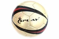 Splay Purlo Floresant PU Football pu leather durable all weather ball club MATCH