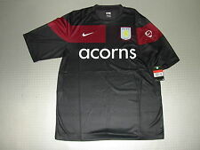 Pre Match Training Jersey Aston Villa Orig. 09/10 Nike Size XL