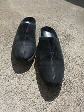 Wome's Slip On Timberland Black Shoes Size 6 M