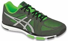 ASICS GEL EXERT TR TITANIUM SILVER MENS TRAINING SHOES **FREE POST AUSTRALIA