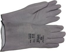 Ansell Edmont Crusader Nitrile-Coated Hot Mill Gloves Sold by Pair
