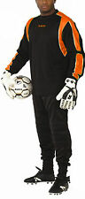 Masita Football Goal Keepers Clothing Madrid Jersey Soccer Goalie Top Jersey