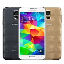 "Original Unlocked - Samsung Galaxy S5 SM-G900A-16GB - 5.1"" MOBILE SMARTPHONE"