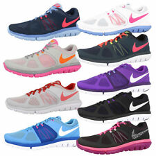 NIKE FLEX 2014 RUN WOMEN LADIES RUNNING SHOES SPORTS RUNNING SHOE SHOES FREE '14