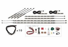 Motorcycle 180 LED Neon Accent Kit, Super Bright w/Remote, The Best