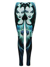 Too Fast Holy Lily Lexy Women's Leggings