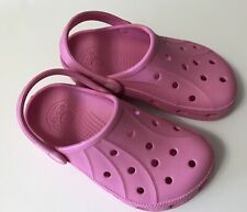 Crocs Kids Feat / Ralen pink lemonade Girls All Size all size