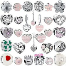 Special Luxury Brand Jewelry 925 Sterling Silver Charms Bead For Bracelet Bangle