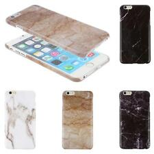 """Ultra Thin Print Marble Pattern Hard Case Cover Skin For Apple iPhone 6 6S 4.7"""""""
