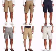 New Dockers Mens Twill Cotton Modern Fit Core Cargo Casual Shorts Sizes 30-42
