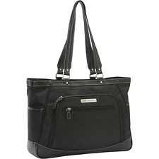 """Clark & Mayfield Sellwood XL Laptop Tote 17.3"""" 6 Colors Ladies' Busines NEW"""