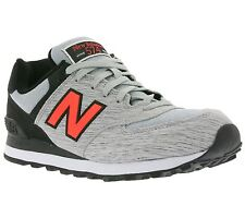 New New Balance 574 Shoes Men's Sneakers Trainers Grey ML574TTA trainers