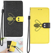 Stand Wallet Design Flip PU Leather Case Cover For Apple iPhone 6 Plus 5 5S SE